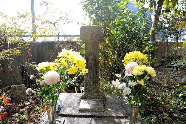 石峰寺五百羅漢 2010/12/12 12:38