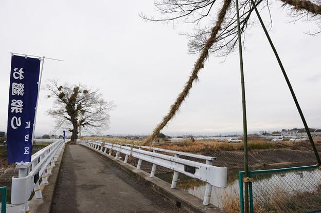 お綱祭 2010/02/11 13:15