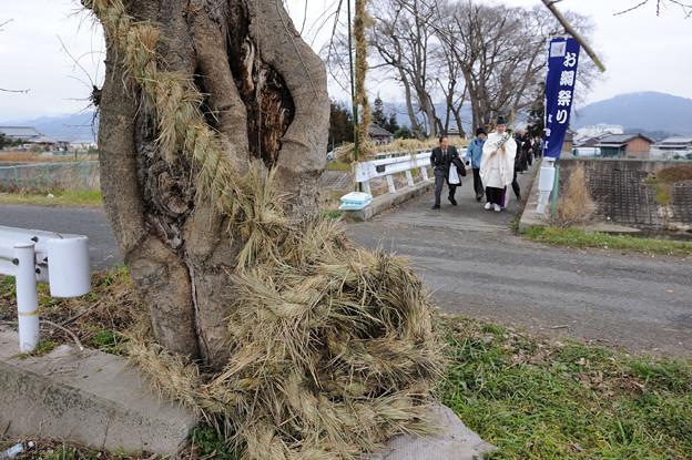 お綱祭 2010/02/11 13:16