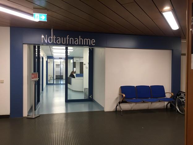 ドイツ【病院】2