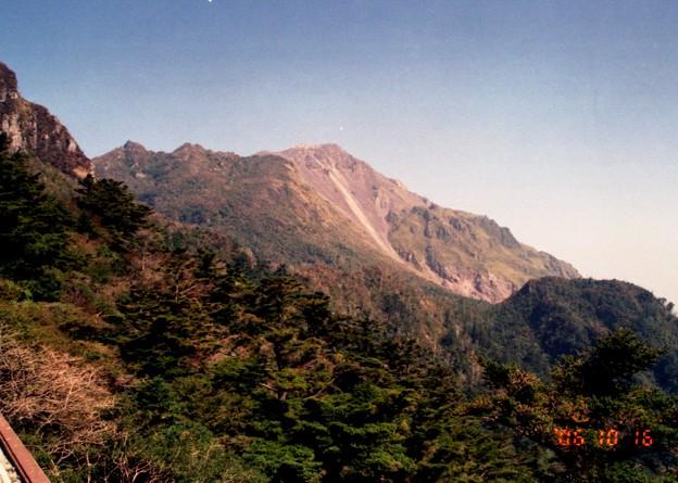 1611ロープウェイ上駅平成新山