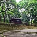 世田谷八幡宮(3)