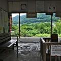 Photos: 改札口