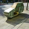 写真: 駐車違反の結末