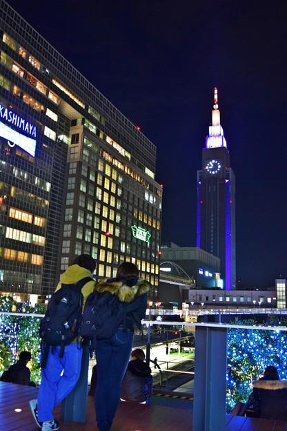 写真: 新宿ミナミルミ