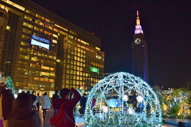 Photos: 夜の街路地(3)