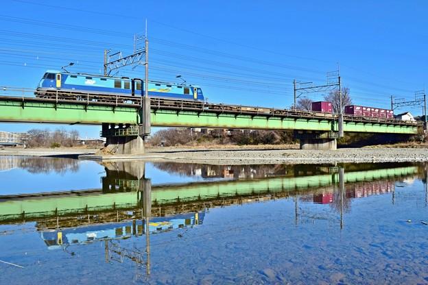 Photos: ブルー日和