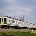 写真: 107系@イセコマ