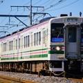 Photos: さらば107系その1@井野~新前橋