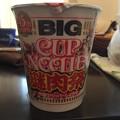 Photos: 日清食品のカップヌードルBIGの謎肉祭