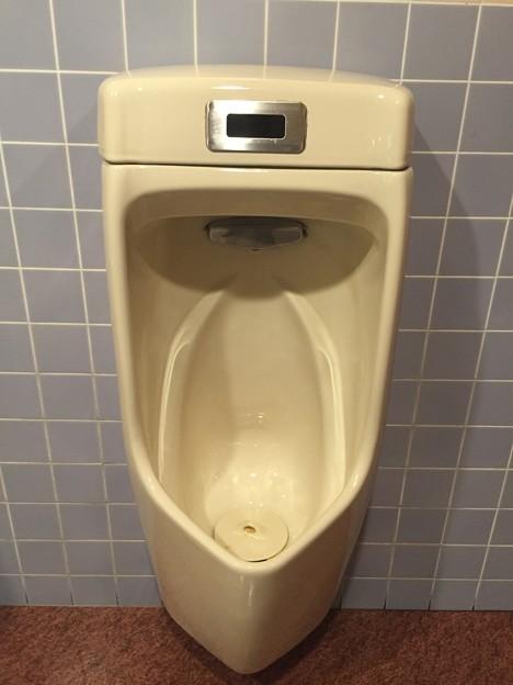 フレスタ広店のトイレの小便器