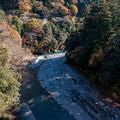 Photos: 奥多摩【氷川渓谷】1