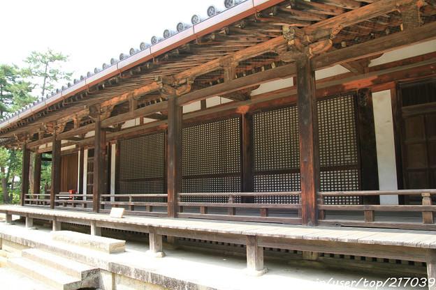 IMG_6671礼堂(重要文化財)