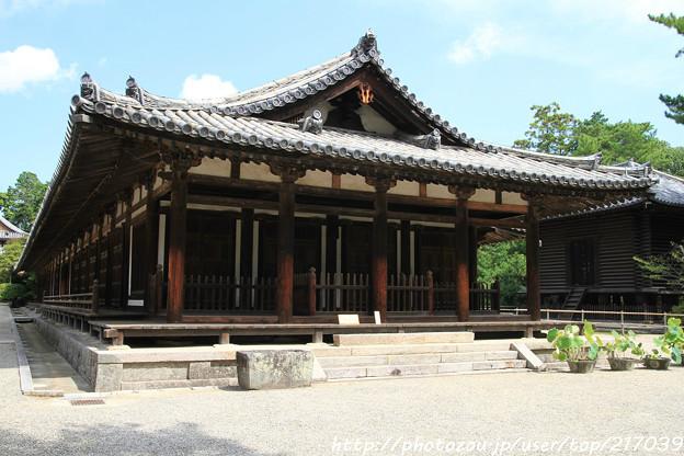 IMG_6680礼堂(重要文化財)