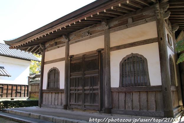 IMG_7256永源寺・経蔵