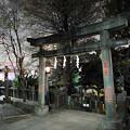 写真: 神社