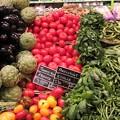写真: パリモノプリ 食品売り場 IMG_0075