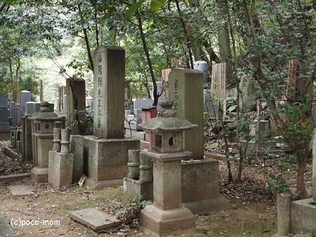 長楽寺 頼山陽 P5010446
