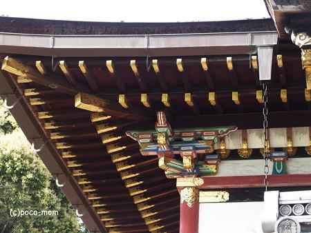 高台寺 霊屋P5010539