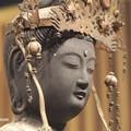 写真: 長浜観音ハウス 集福寺聖観音立像P6040689