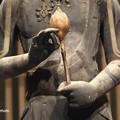 写真: 長浜観音ハウス 集福寺聖観音立像P6040690