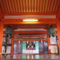 写真: 厳島神社 IMG_1011