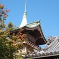 写真: 大雲院祇園閣 P9241258