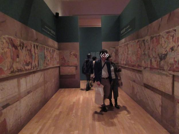 東京藝術大学美術館 素心伝心展 IMG_1732