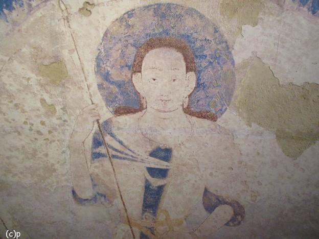 東京藝術大学美術館 素心伝心展 IMG_1778