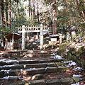 Photos: 2011年01月09日_DSC_0046 滋賀 長命寺