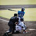 写真: フェニックス・リーグ「斗山VS湘南」4