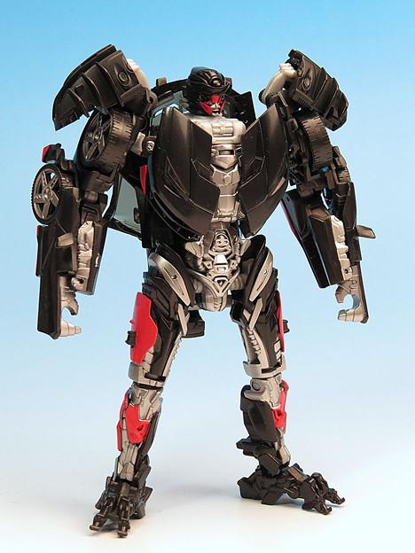 TLKオートボットホットロッド (22)