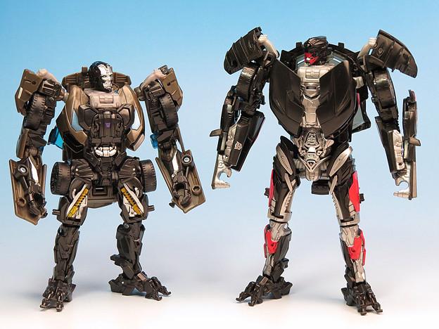 TLKオートボットホットロッド (24)