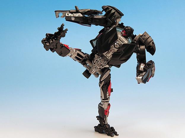 TLKオートボットホットロッド (33)