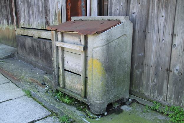 Photos: ごみ箱
