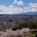 写真: Fujiyoshida City