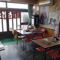 写真: 昭和の食堂