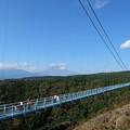 写真: 三島スカイウォーク
