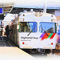 Photos: 松本電気鉄道 松本駅 3000系電車