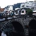 長崎市 眼鏡橋