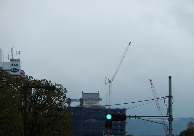 17-姫路城平成の修理-0030