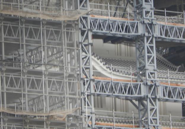 17-姫路城平成の修理-0039