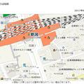 写真: 20170820_新潟駅バス乗り場
