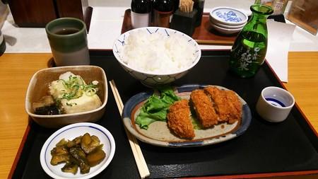dinner_sake