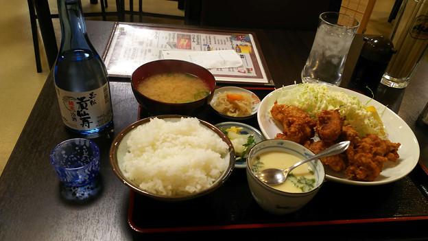 写真: 20171125_dinner_0476