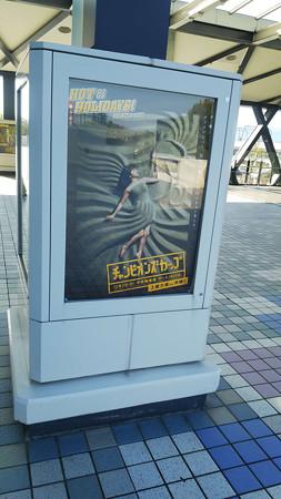 チャンピオンズCのポスター