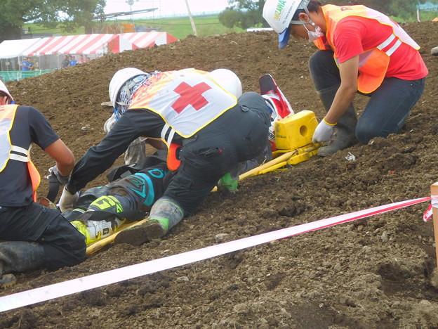 Photos: 全日本モトクロスR8・3