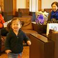 写真: DSC00608 萌佳と紘子と和子