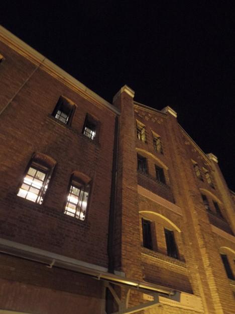 赤レンガ倉庫2