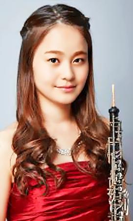 笹平幸那 ささひらゆきな オーボエ奏者